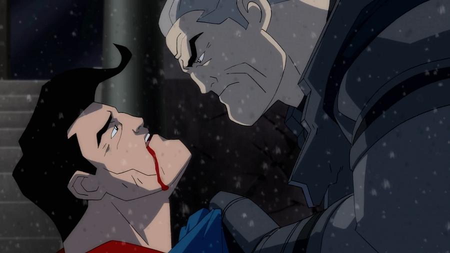 Как начать смотреть полнометражную супергеройскую анимацию | Канобу - Изображение 847