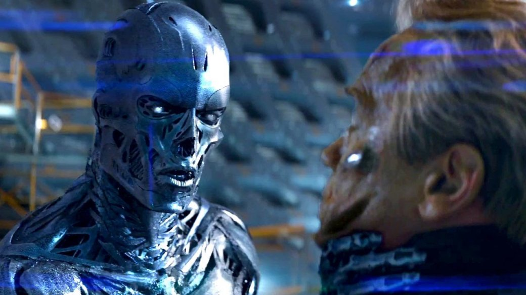 Утомившие киноштампы: Переход героя на Темную Сторону | Канобу - Изображение 8459