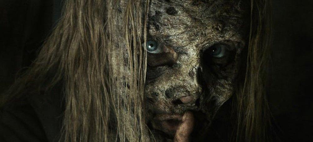 Исполнительница роли Альфы в«Ходячих мертвецах»: «Ясовсем невижу вней злодея»   Канобу - Изображение 1293