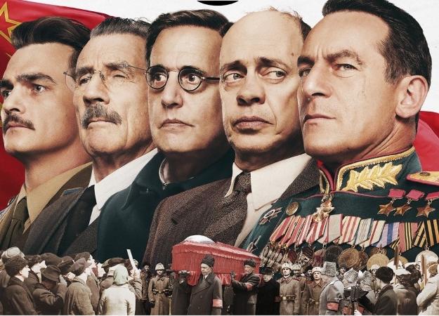 Режиссер «Смерти Сталина» надеется, что его фильм все-таки выйдет вРоссии | Канобу - Изображение 1