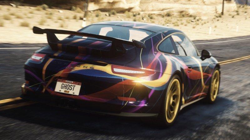 Need for Speed: Rivals. Рецензия | Канобу - Изображение 3
