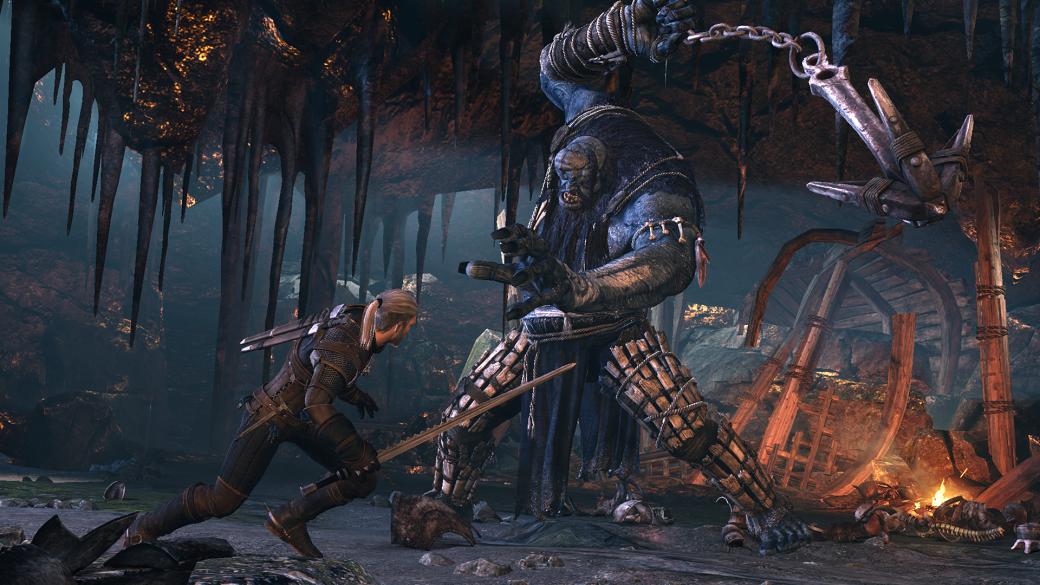 В GOG стартовала распродажа. Со скидками можно купить Thronebreaker, Hollow Knight и другие игры   Канобу - Изображение 1