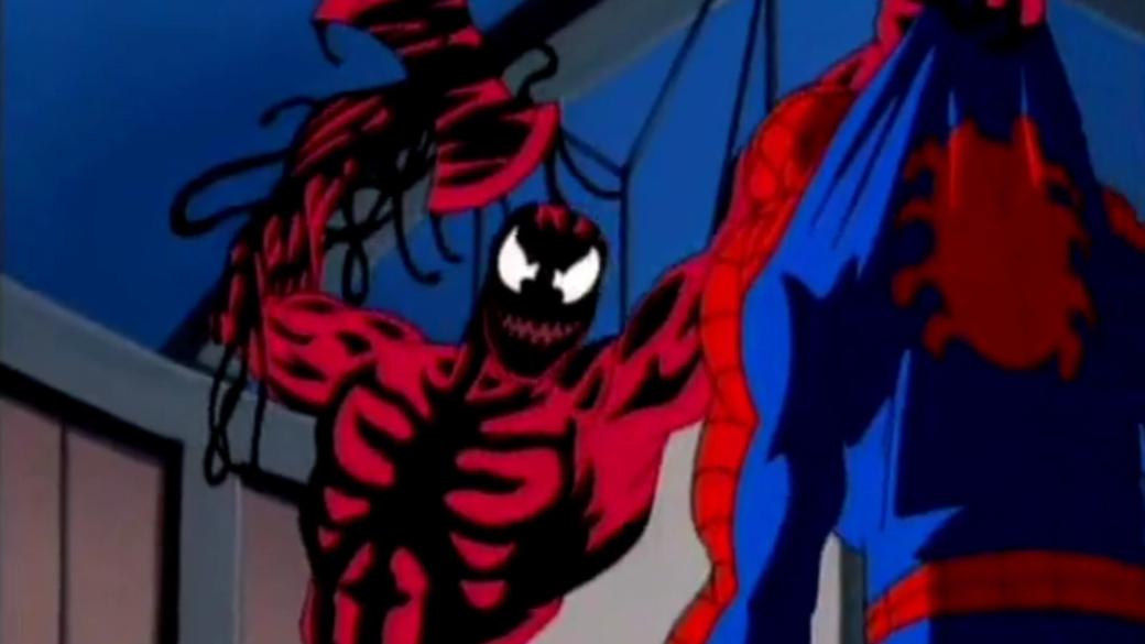 История Карнажа— самого безумного врага Человека-паука | Канобу - Изображение 13