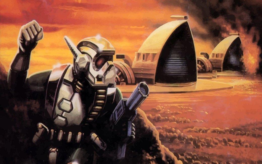 Прощай, Visceral Games! Какие еще студии «убила» Electronic Arts? | Канобу - Изображение 4320