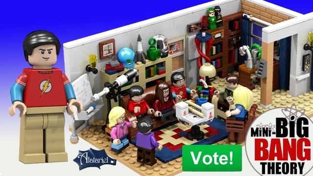 Lego Ideas | Канобу - Изображение 5
