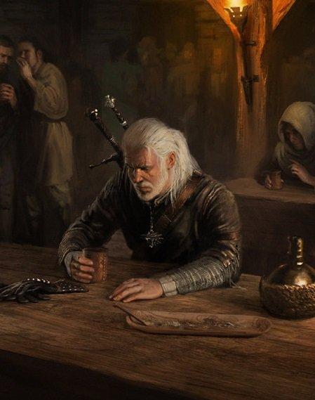 Я все еще не могу оторваться от «Ведьмака»   Канобу - Изображение 9