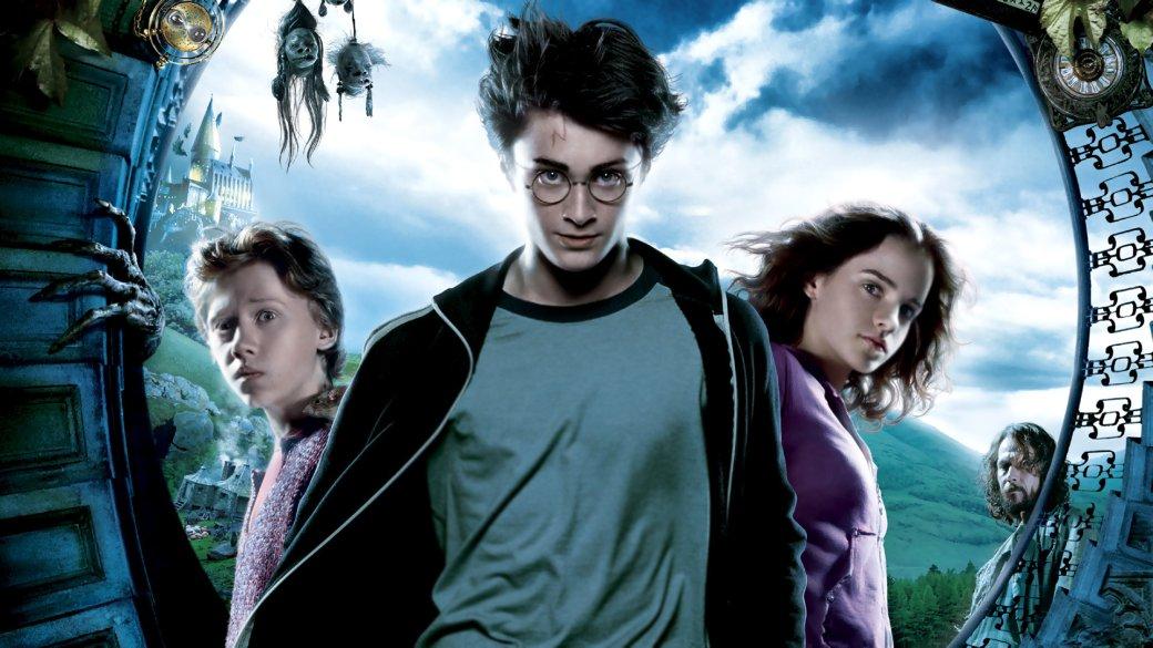 Все игры про Гарри Поттера по порядку - список лучших частей, топ игр про Гарри Поттера на ПК | Канобу - Изображение 11