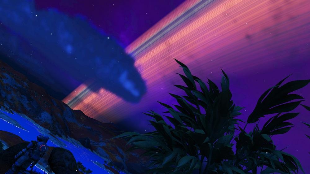 Устали смотреть на тусклые планеты в No Man's Sky? Тогда просто сделайте их кольца цветными!   Канобу - Изображение 7968