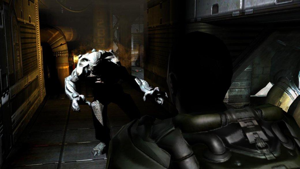 Рецензия на Doom 3: BFG Edition | Канобу - Изображение 11613
