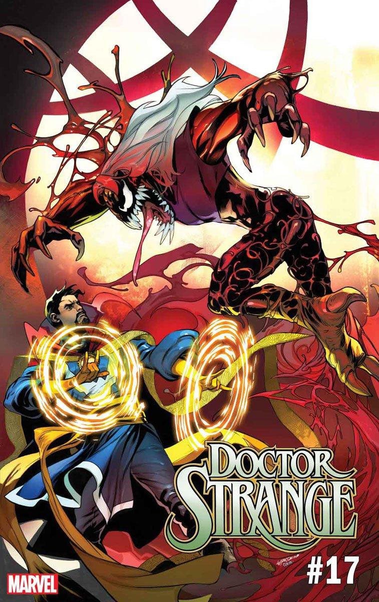 Какбы выглядели Железный человек, Халк, Сорвиголова идругие герои, еслибы ихподчинил Карнаж? | Канобу - Изображение 8062