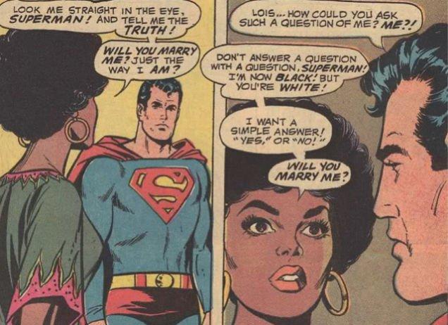 Тест Канобу: самые безумные факты о супергероях | Канобу - Изображение 3
