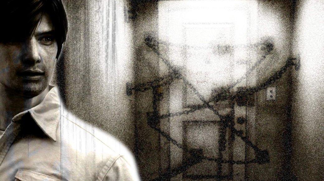 5 лучших частей Silent Hill— понашему субъективному мнению | Канобу - Изображение 11