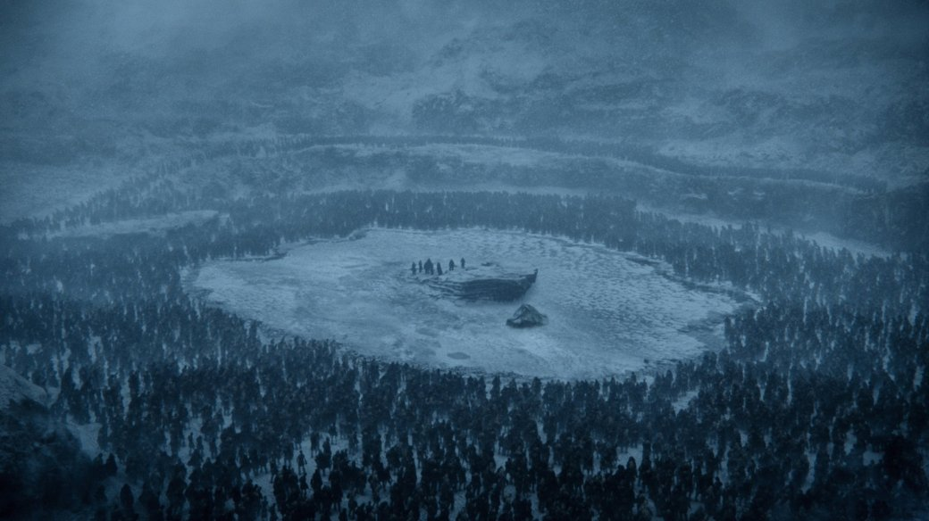 Рецензия на седьмой сезон «Игры престолов». - Изображение 9