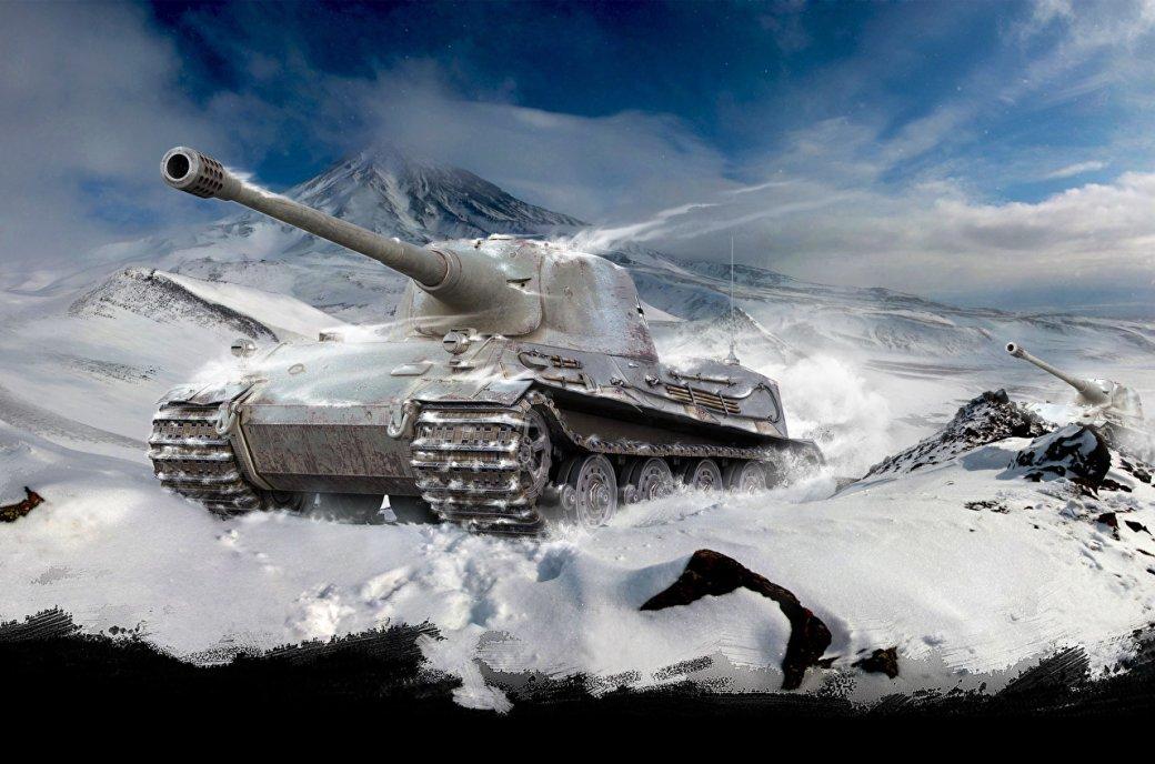 Гайд по World of Tanks 1.0. Лучшие премиум танки 8-го уровня . - Изображение 6