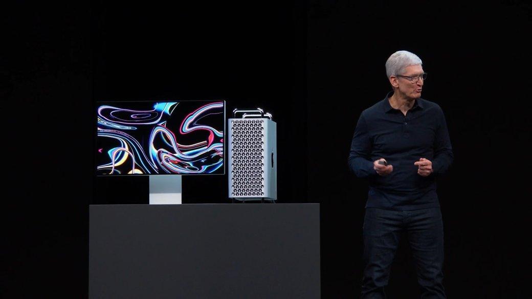 Итоги Apple WWDC 2019: закрытие iTunes, iOS 13, iPadOS, watchOS 7, tvOS 13, новый Mac Pro | Канобу - Изображение 6