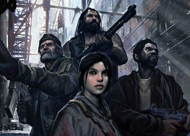 Утечка: первые концепт-арты персонажей изLeft 4 Dead3   Канобу - Изображение 1
