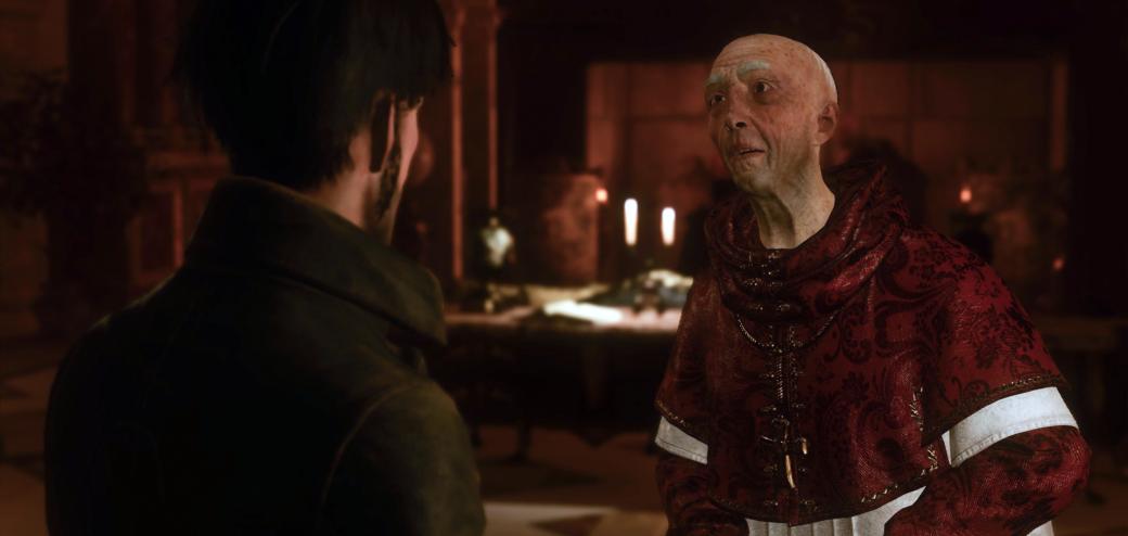 Обзор квеста The Council: «Безумцы» для PC, PS4 и Xbox One | Канобу - Изображение 3