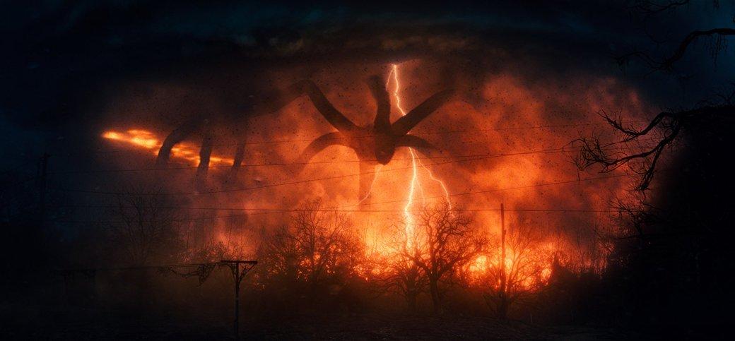 Силы зла и судьба Уилла. Чему будет посвящен третий сезон «Странных дел»?. - Изображение 1