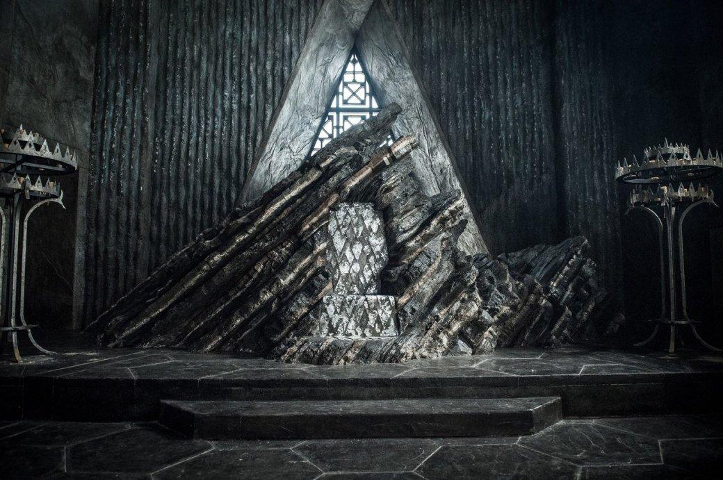 Самые безумные иправдоподобные теории о8 сезоне «Игры престолов» | Канобу - Изображение 5991