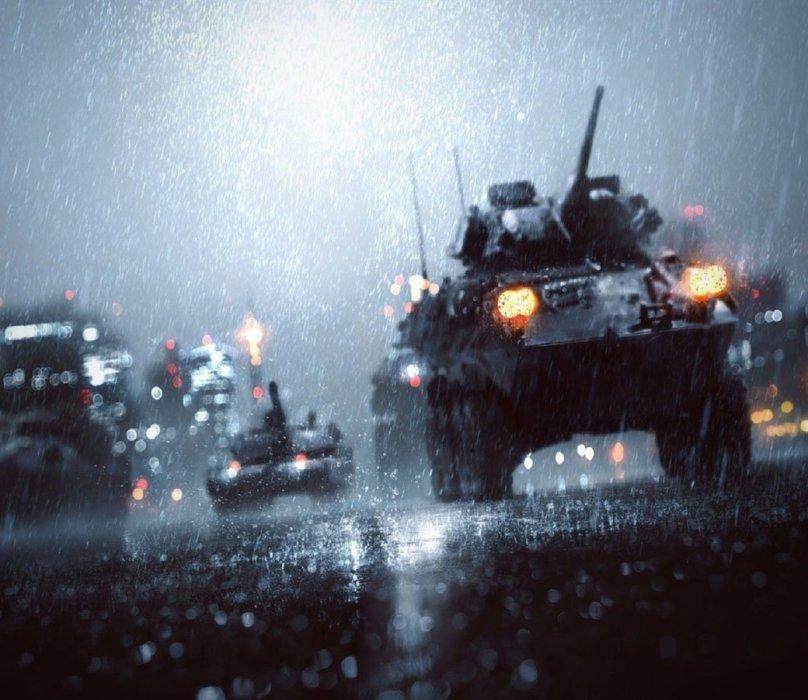 Battlefield — всегда в первую очередь сетевой шутер, но сюжетные кампании там все-таки есть, хотя и не все это замечают. Начав с неглупых анекдотов про войну (комедийная Battlefield: Bad Company), одиночный режим серии превратился в не слишком старательную копию Call of Duty (напыщенная Battlefield 3). В четвертом выпуске акценты снова сместились:  авторы, наконец, поняли, что им не обязательно на кого-то оглядываться.