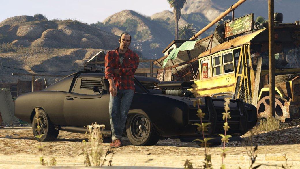 Rockstar рассказала, что сюжетные аддоны кGTA 5 «небыли необходимы» | Канобу - Изображение 0