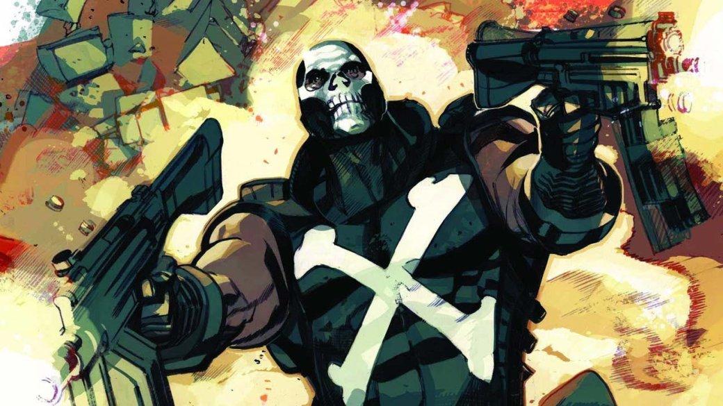 В«Мстителях 4» вернется один изглавных врагов Капитана Америка [обновлено] | Канобу - Изображение 10354