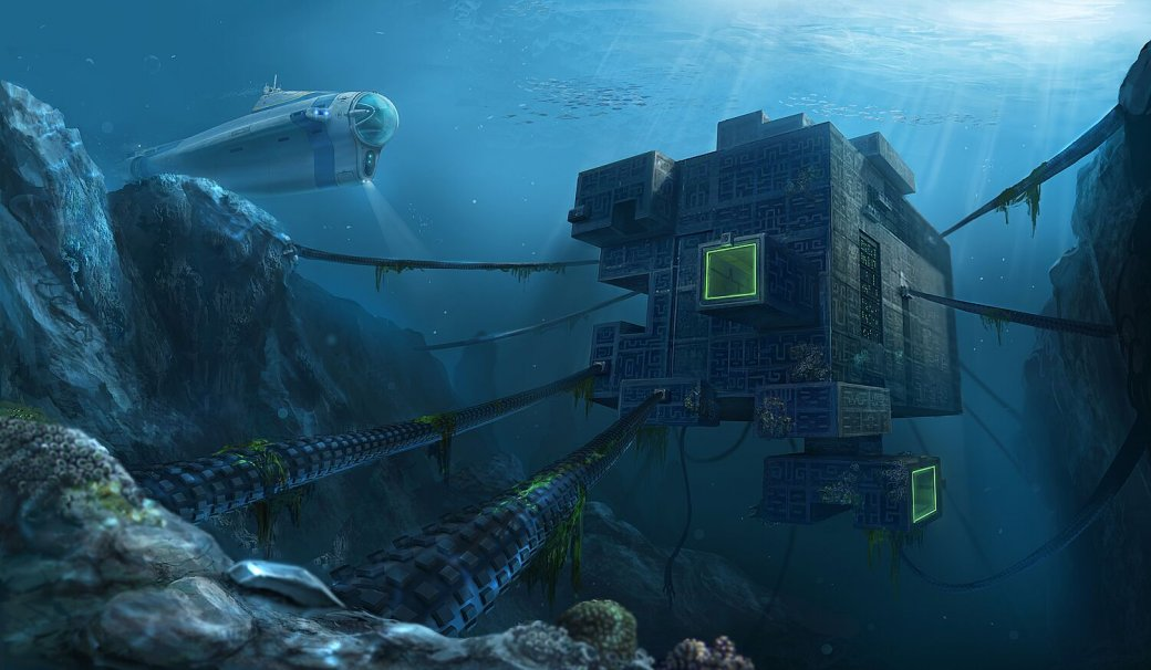 Проблемы версии Subnautica из Epic Games Store игроки предпочитают решать с помощью Steam | Канобу - Изображение 1