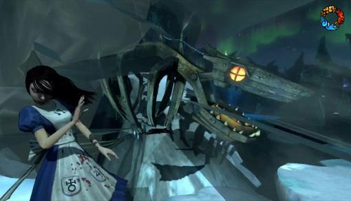 Рецензия на Alice: Madness Returns | Канобу - Изображение 10571
