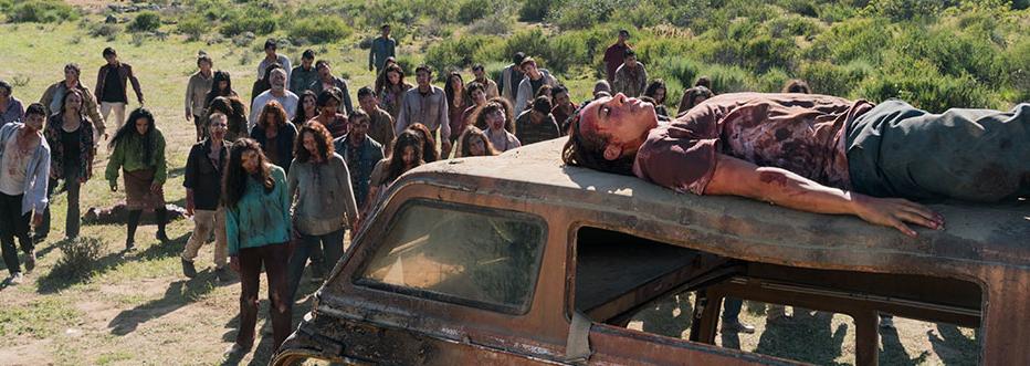 У«Бойтесь ходячих мертвецов» третий сезон. Почему этоеще существует? | Канобу - Изображение 2