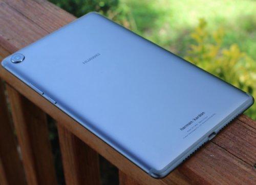 8-дюймовый планшет Huawei MediaPad M5lite официально выходит вРоссии
