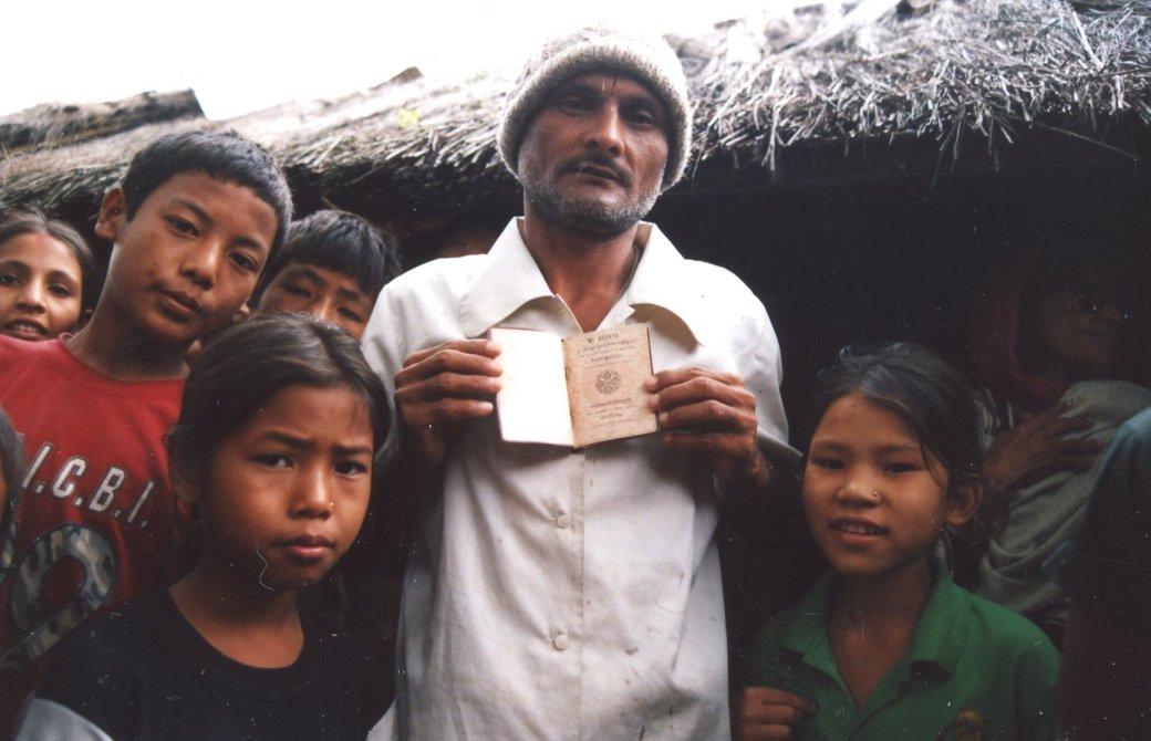 Где купить ребенка за мешок риса и 40$  | Канобу - Изображение 4