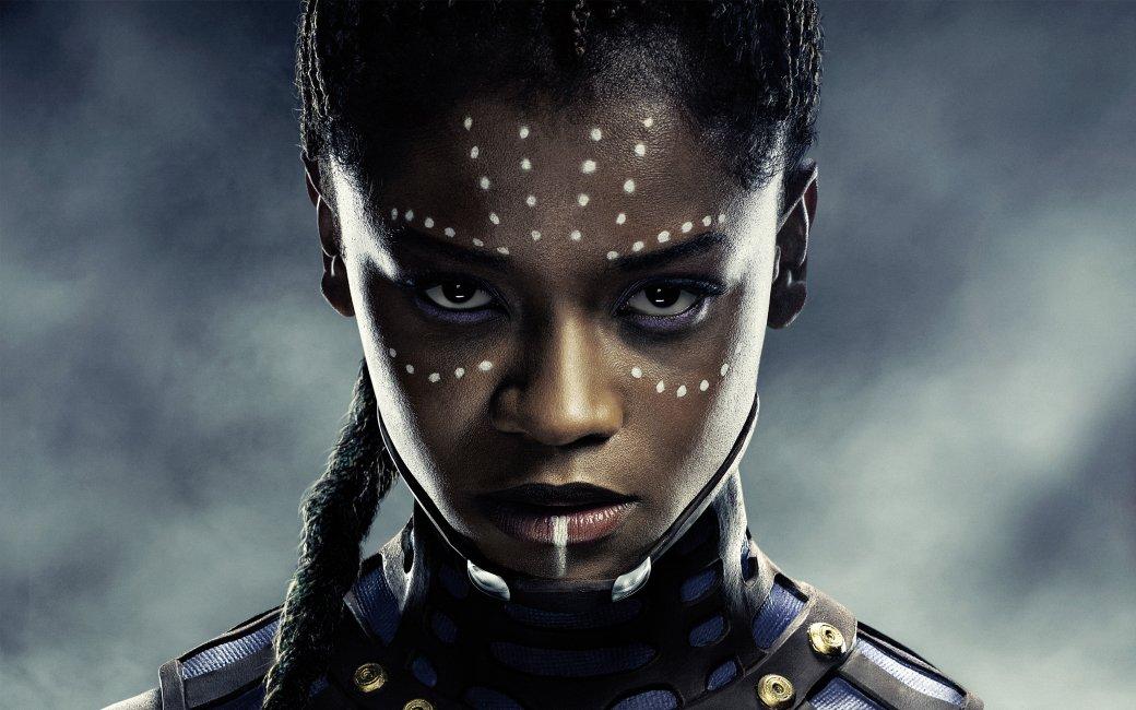 Пословам продюсера «Черной Пантеры», сестра главного героя умнее самого Тони Старка. - Изображение 1