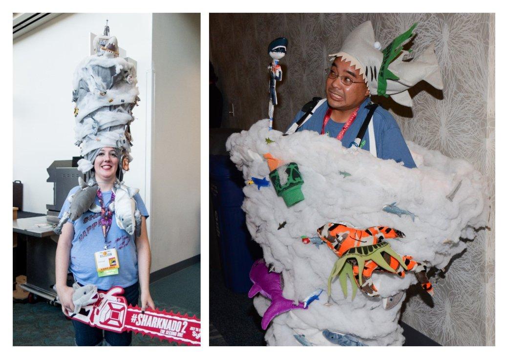 Косплей Comic-Con | Канобу - Изображение 9