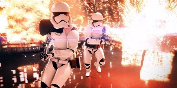 EA на выставке E3 2017: что ожидать отконференции Electronic Arts | Канобу