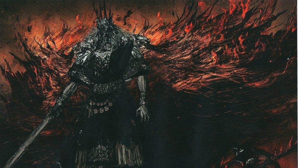 Dark Souls. История Мира (Praise The Sun Edition) | Канобу - Изображение 1