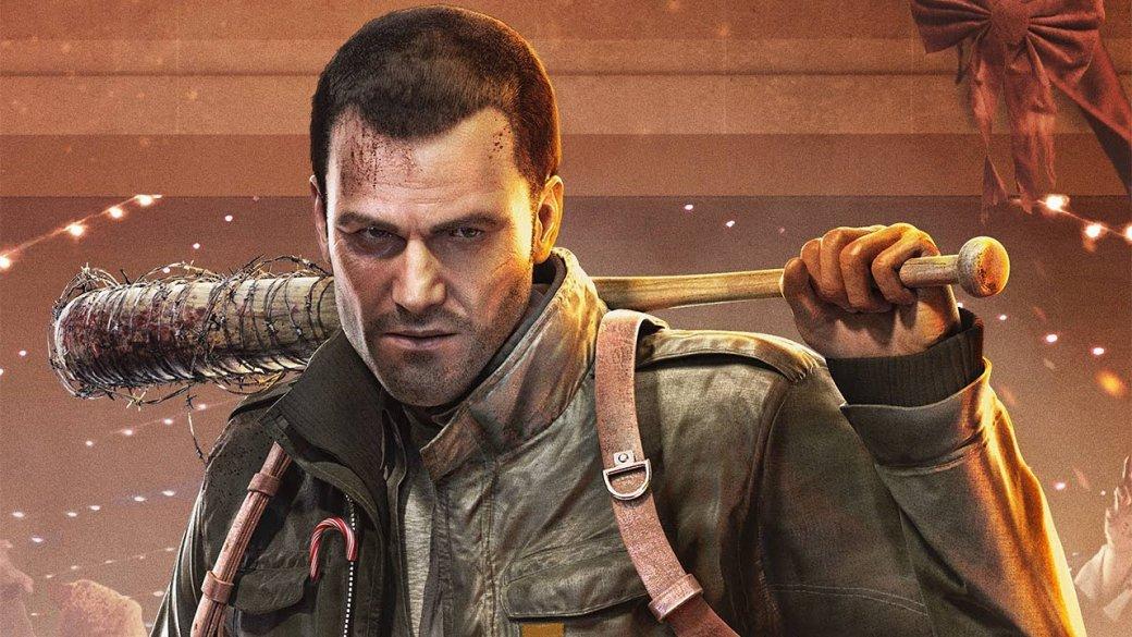 Обзор Dead Rising 4 - рецензия на игру Dead Rising 4   Рецензии   Канобу