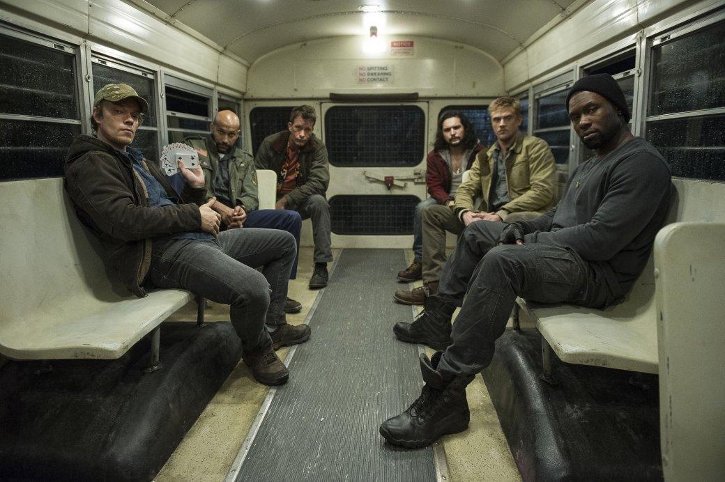 Главные фильмы 2018— «Война бесконечности», «Аннигиляция», «Веном», «Соло», «Бамблби». - Изображение 10