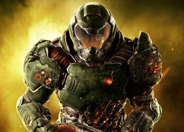 ВСети появились первые фото сосъемок новой экранизации Doom. - Изображение 1