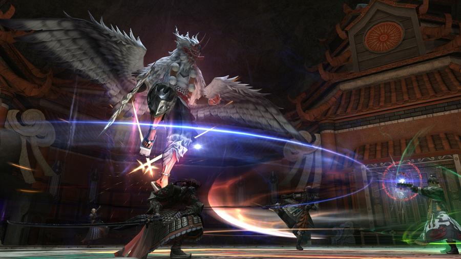 Стартовое издание Final Fantasy XIV Online раздают вPSStore