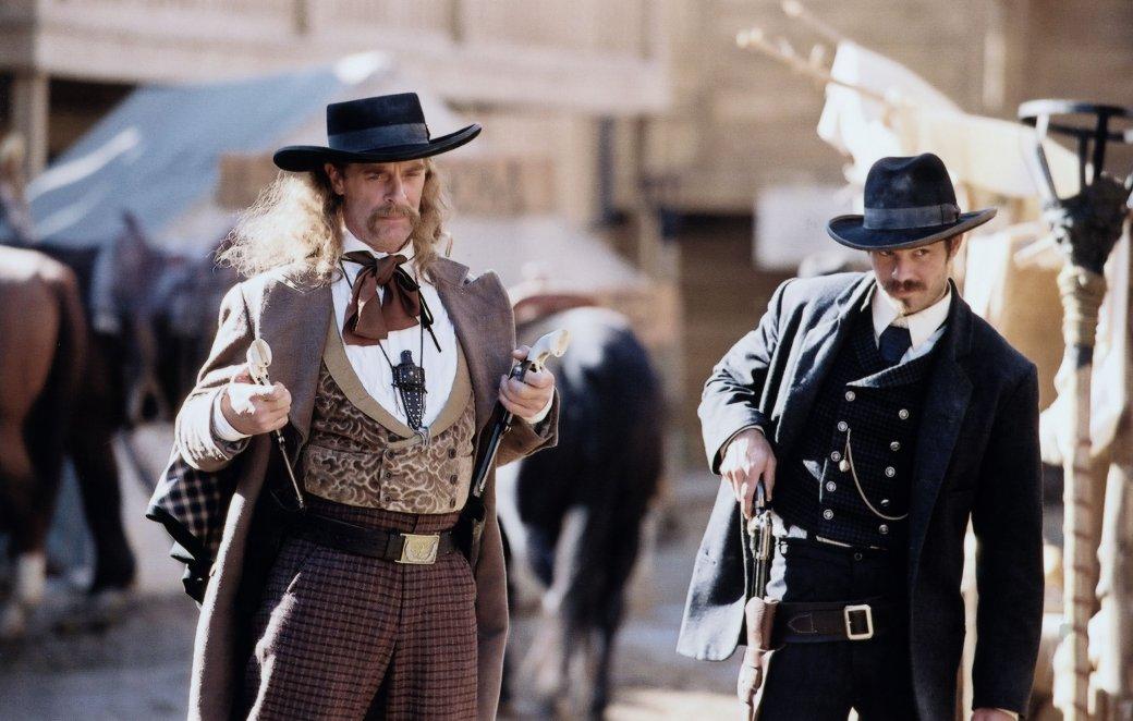Сериал Дэдвуд (Deadwood) - сюжет, актеры и роли, спойлеры, стоит ли смотреть сериал Дэдвуд | Канобу - Изображение 1525