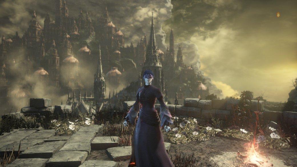 Где найти все новые предметы вDark Souls 3: The Ringed City | Канобу - Изображение 4