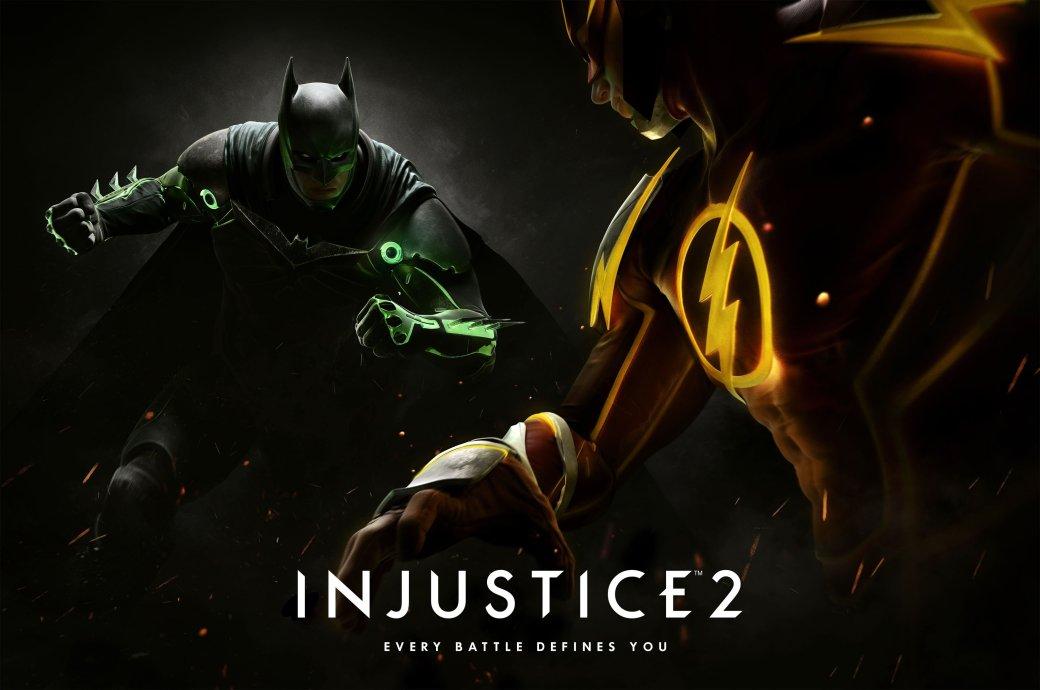 Началась регистрация на бета-тест игры Injustice 2 | Канобу - Изображение 11714