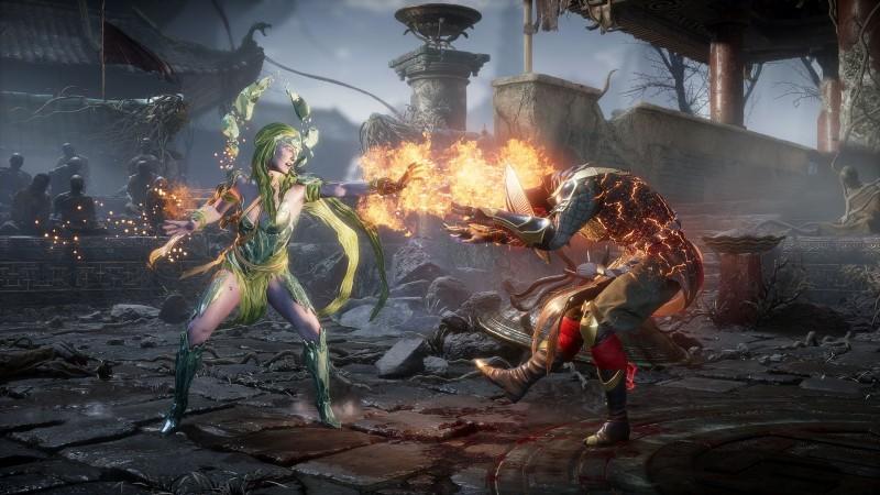 Запуск Mortal Kombat 11 стал самым успешным за всю историю франшизы | Канобу - Изображение 1528