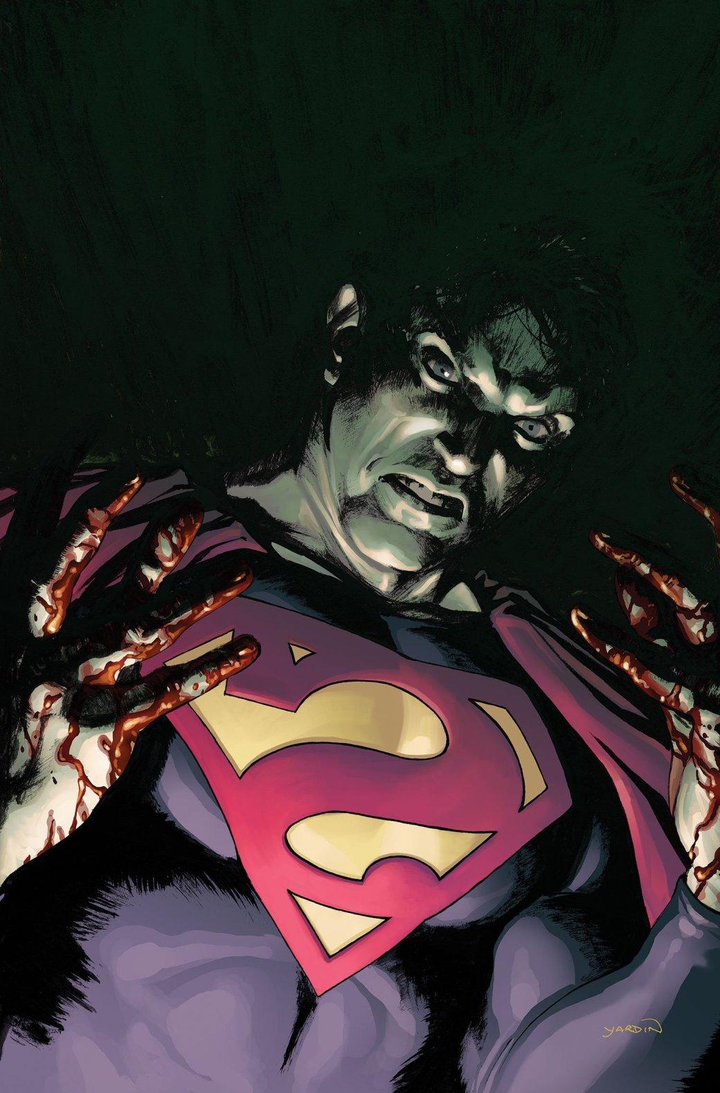 Как разобраться в сюжете Injustice 2? Понятная инструкция «Канобу»   Канобу - Изображение 14