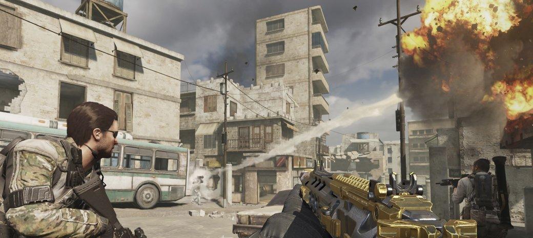5 причин сыграть в Call of Duty: Mobile | Канобу