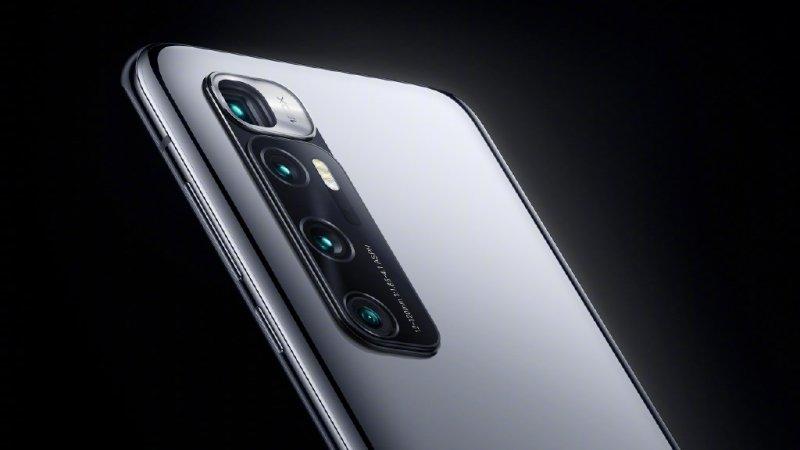 Представлен Xiaomi Mi 10 Ultra — флагман с лучшими камерами на рынке и зарядкой 120 Вт