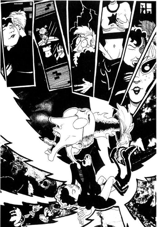 Комиксы: Box Office Poison | Канобу - Изображение 5