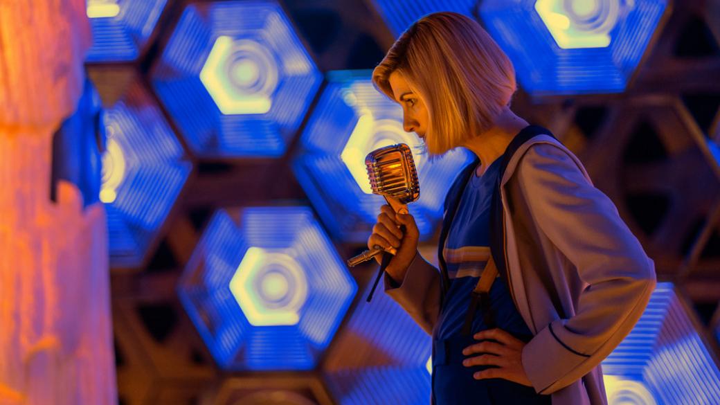 Мнение оновогоднем эпизоде «Доктора Кто»: непомогло даже возвращение далеков! | Канобу - Изображение 2