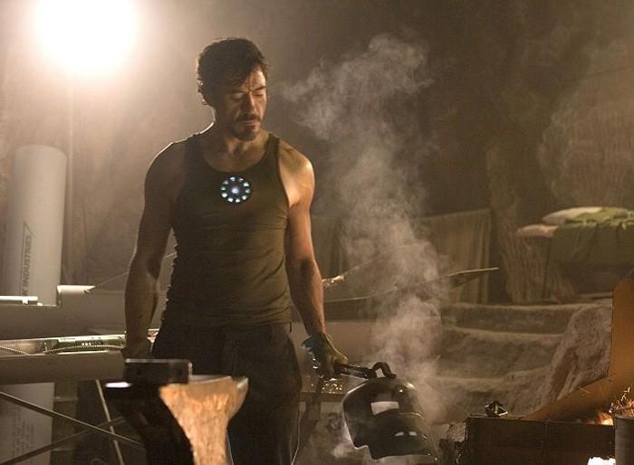 Киномарафон: все фильмы трех фаз кинематографической вселенной Marvel | Канобу - Изображение 1