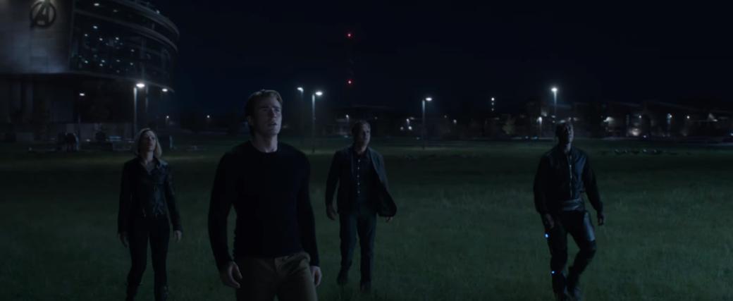 Что показали вновом ролике фильма «Мстители: Финал» сСуперкубка? | Канобу - Изображение 6024